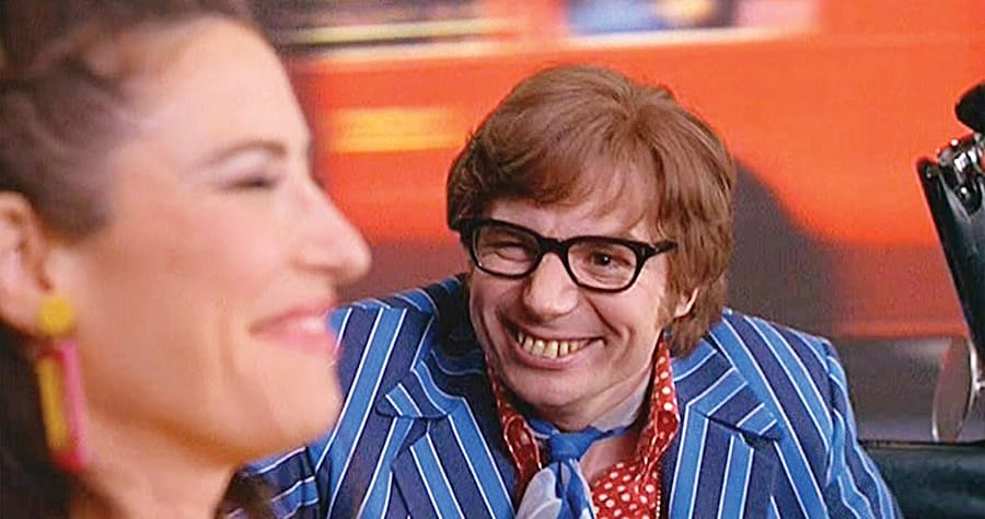 11 austin powers quotes you should be using every day