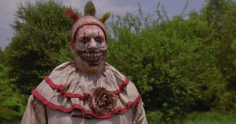 American Horror Story, Twisty the Clown