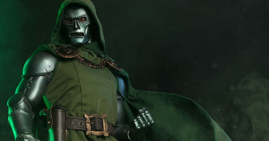 'Legion' Creator Noah Hawley Is Developing a Doctor Doom ...