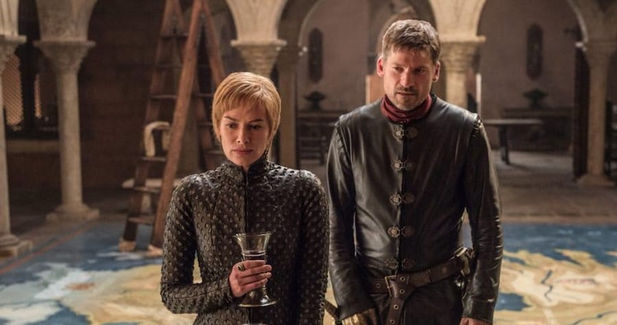 17 new photos from 'Game of Thrones' season 7