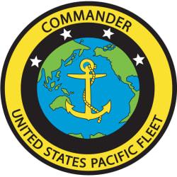 Commander, United States Pacific Fleet