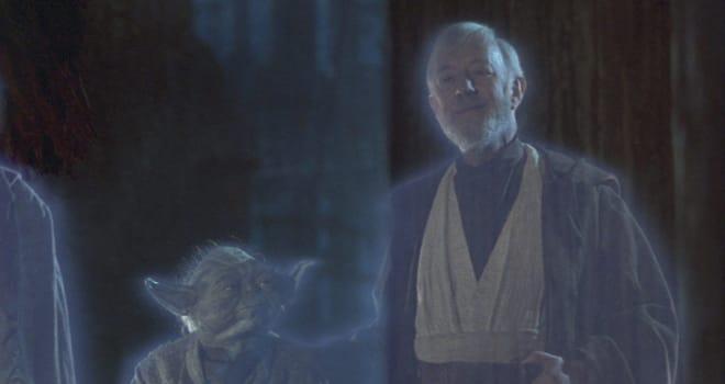 obi-wan kenobi, obi-wan, yoda, alec guinness, frank oz, ewan mcgregor, the force awakens, star wars