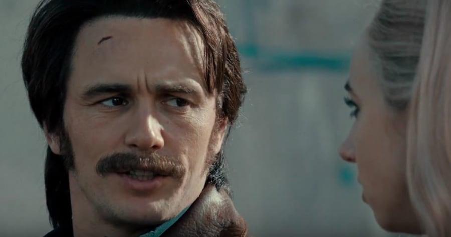Maggie Gyllenhaal & James Franco Star in 'The Deuce' Trailer