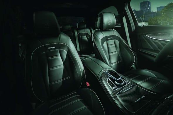 2016, Mercedes-AMG E 63 S 4MATIC+, W213