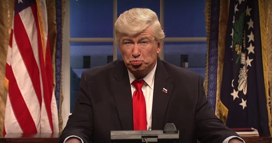 Alec Baldwin Will Return to 'Saturday Night Live' as Donald Trump