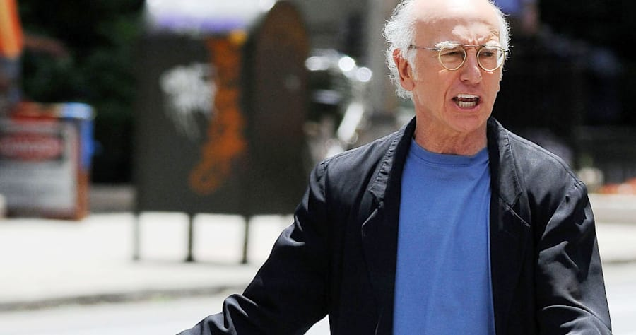 Curb Your Enthusiasm returns October 1st