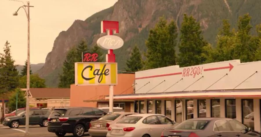 The New Twin Peaks Teaser Offers an Updated View of the Town