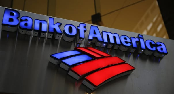 BofA Could Pay at Least $12 Billion to Settle Probes