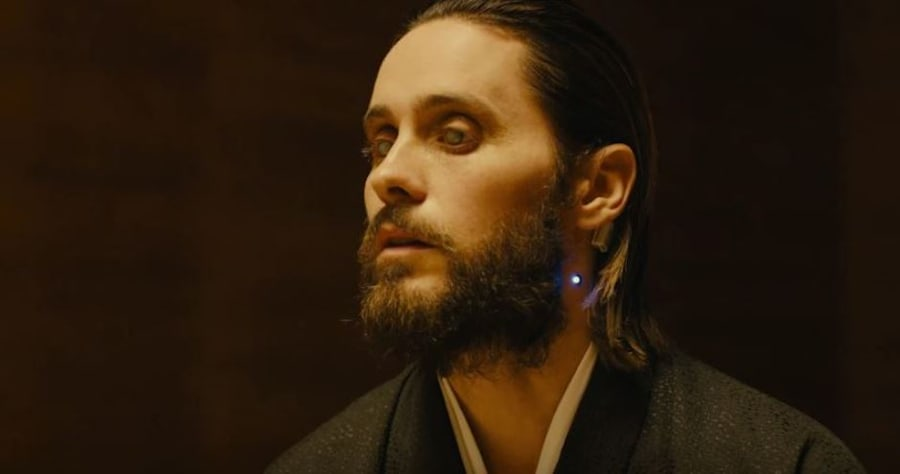 New U0027Blade Runner 2049u0027 Trailer Pits Ryan Gosling Against Jared Leto