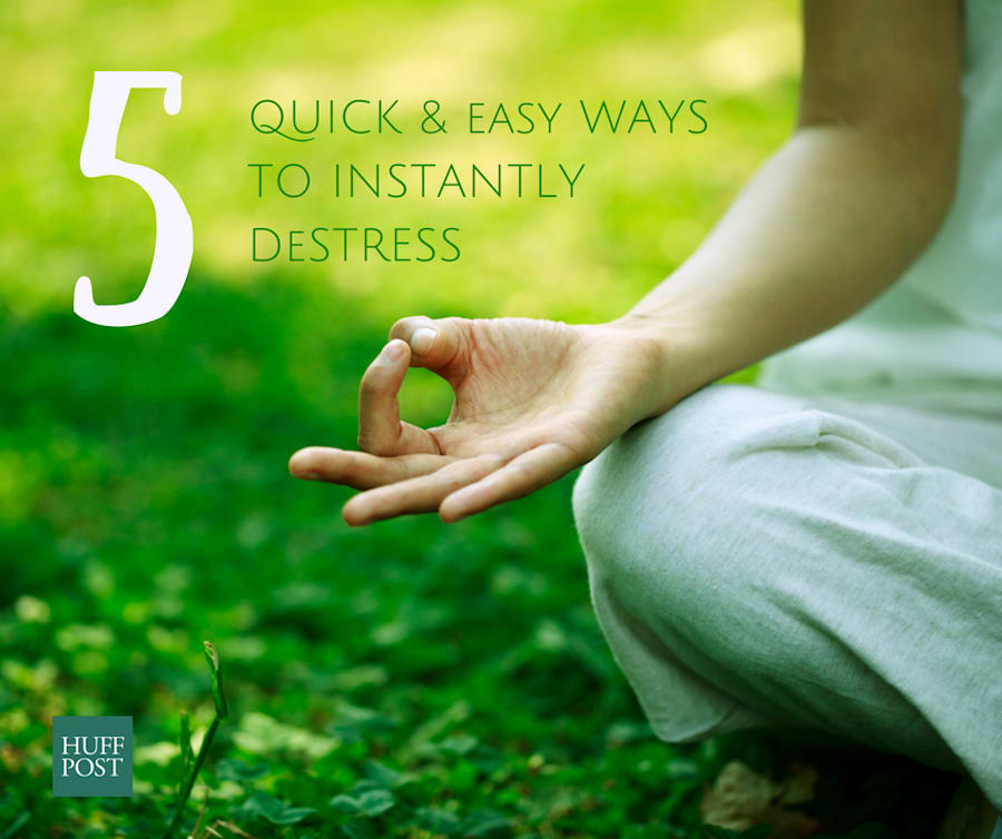 Five Quick Ways To Instantly