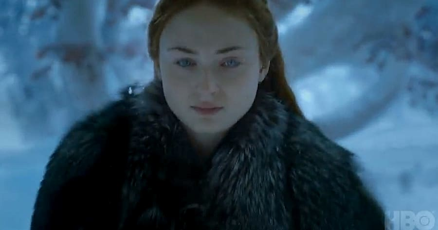 'Game of Thrones' Fans Analyze Trailer's 'Lone Wolf Dies' Quote for Clues