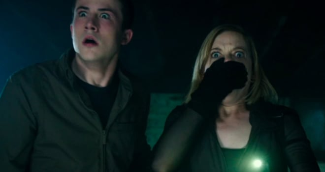 How 'Don't Breathe' Became the Surprise Hit of the Summer