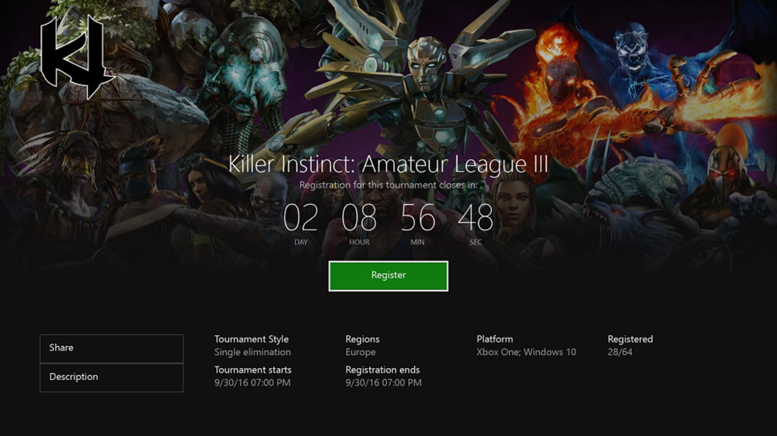New account initial game registration rocket league xbox – faceit.