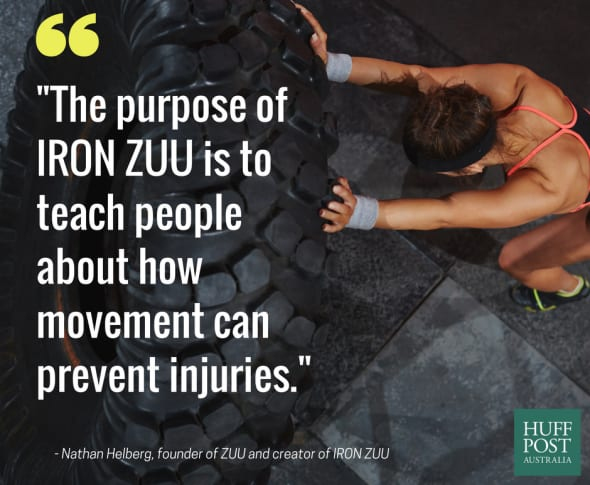 Bored Of The Gym? ZUU Might Just Be What Your Body Wants (And