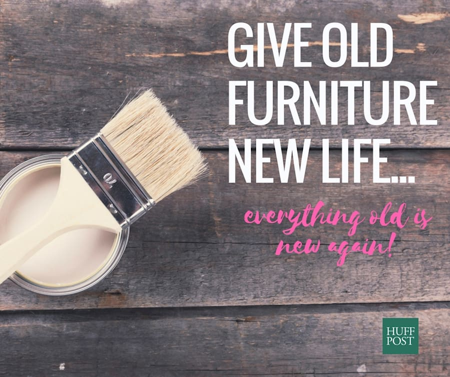 Re-Love Project: Aussie Designers Use DIY Skills For A Good