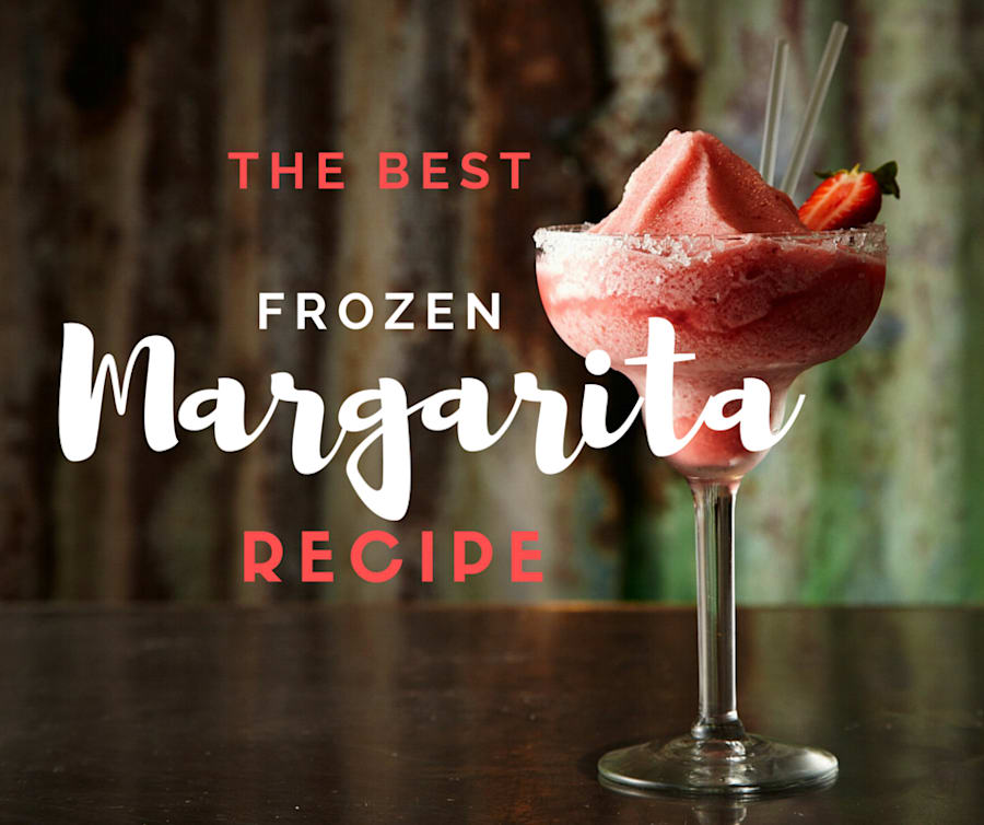This Is How You Make The Best Frozen