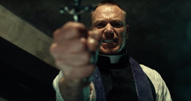 FOX's 'The Exorcist' (2016)