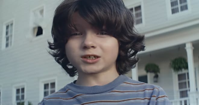 Nationwide ad, Super Bowl ad
