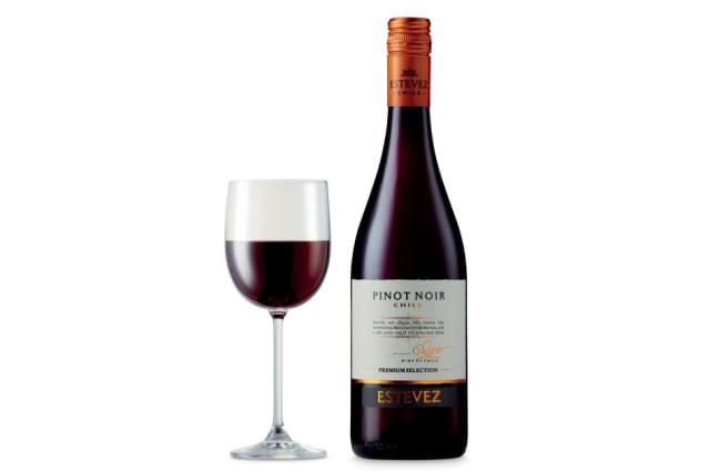 Estevez Pinot Noir 2016
