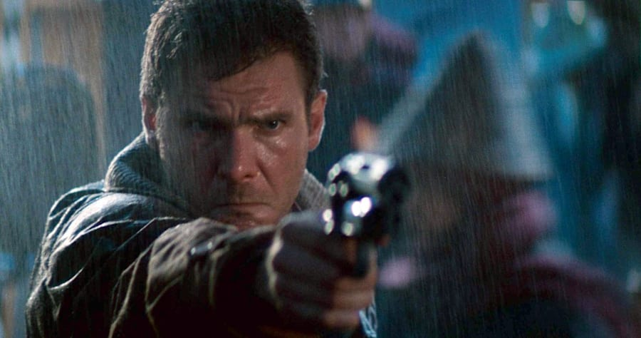 22 Things You Never Knew About 'Blade Runner'