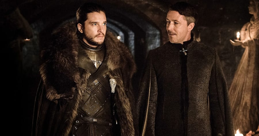 'Game of Thrones' Kit Harington: I Don't Think Jon Snow Will Be King of Westeros