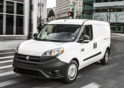 2015 Ram Promaster City is ready to take a load off [w