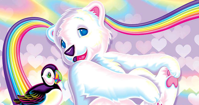 Lisa Frank's Colorful World to Come to Life in Live-Action and Animated Film Project