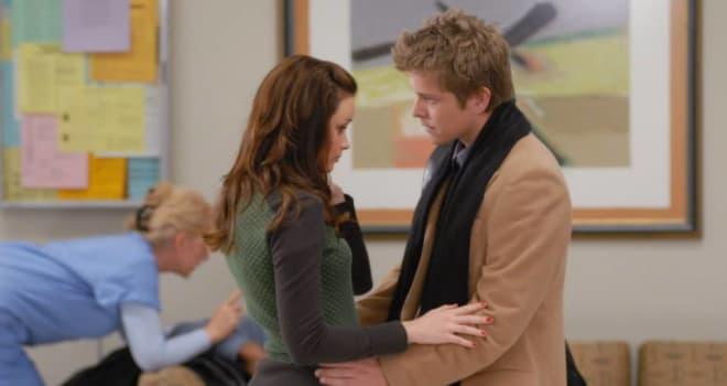 New 'Gilmore Girls' episodes on Netflix this week