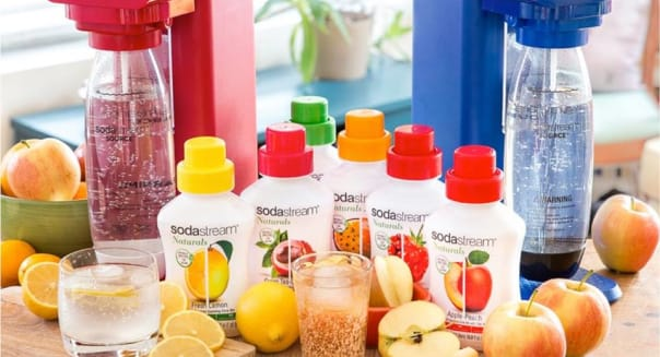 dbbc29d86a2c Don't Throw Away Your SodaStream Just Yet - AOL Finance