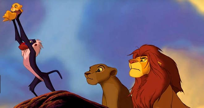 'The Lion King' Live-Action Remake Casts Donald Glover & James Earl Jones