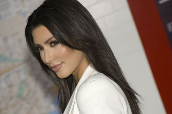 Kim Kardashian's mobile game makes millions