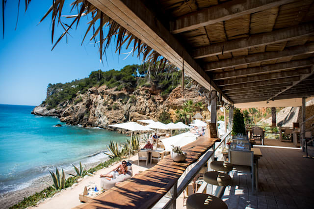 Chic Ibiza Villas: Where to stay in Ibiza