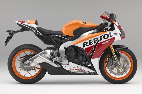 HONDA CBR1000RR SP Champion Special