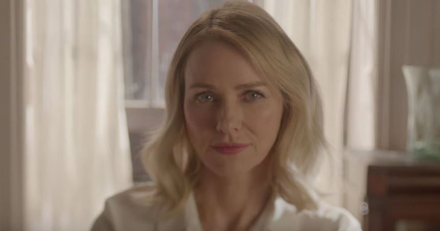 Naomi Watts' Netflix Drama 'Gypsy' Unveiled in First Teaser