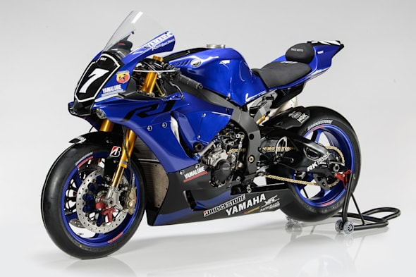 YART Yamaha Official EWC Team