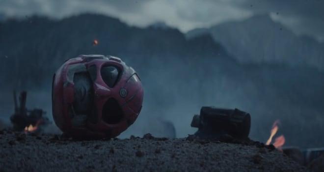 Power Rangers fan film, Power/Rangers