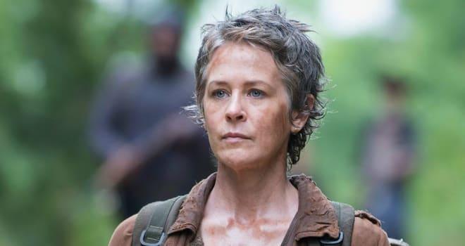'The Walking Dead' Midseason Finale Spoilers: Get Ready to Return to the Kingdom