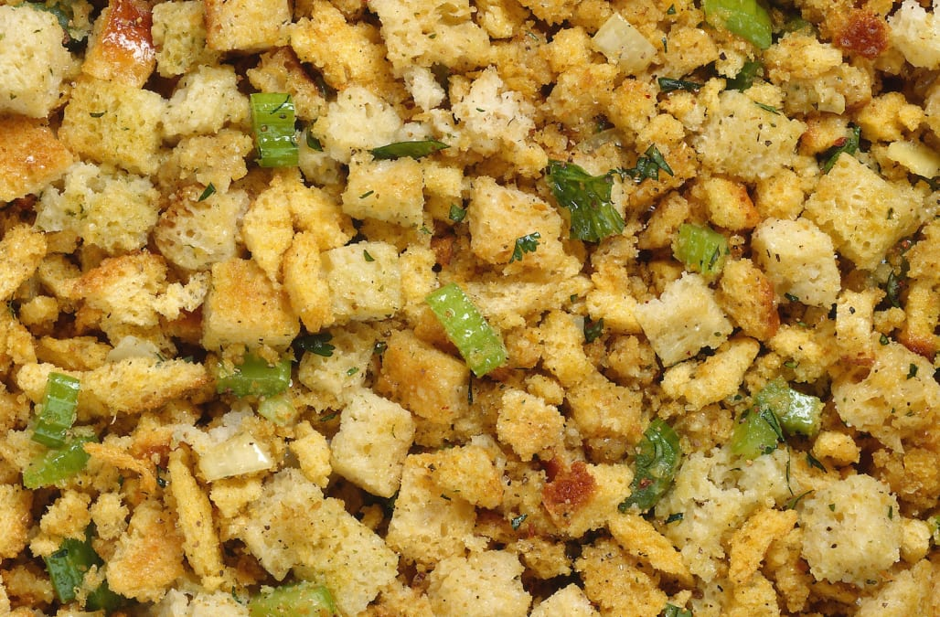 13 Easy and Delicious Stuffing Recipes - AOL Food