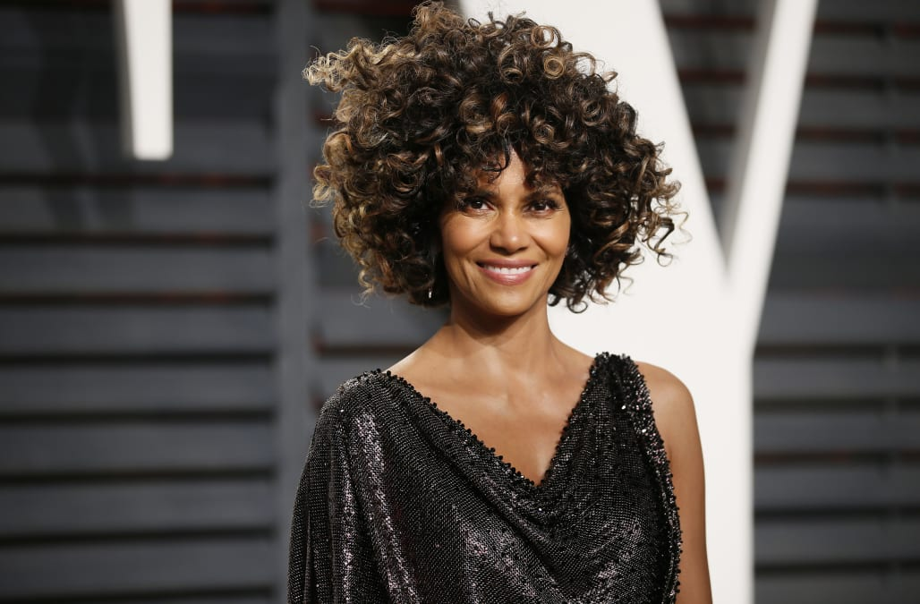 Halle Berry shares rare snapshot of her 3-year-old son ... Halle Berry Instagram