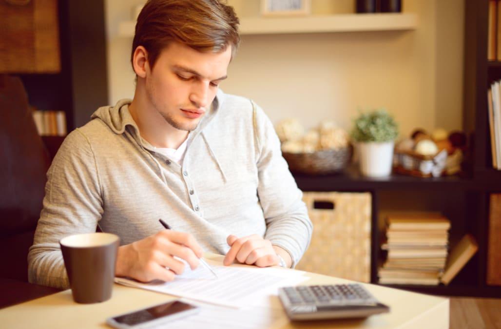 crucial tax tips for millennials   AOL Finance
