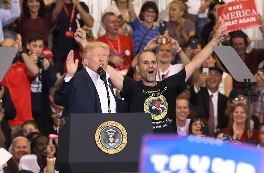 dc778bd459af6 myfox8.com Trump surprised big supporter at his Florida rally