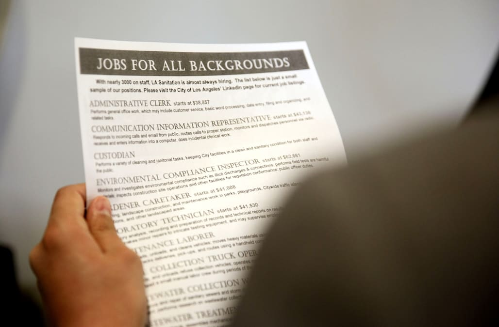 Aol resume help