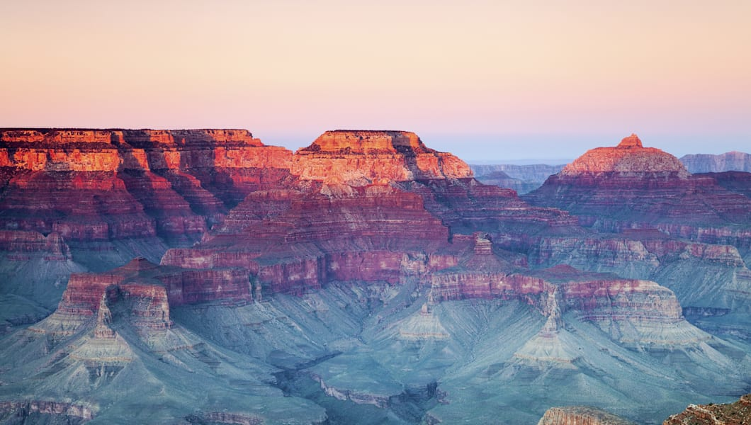 grand canyon national park ...