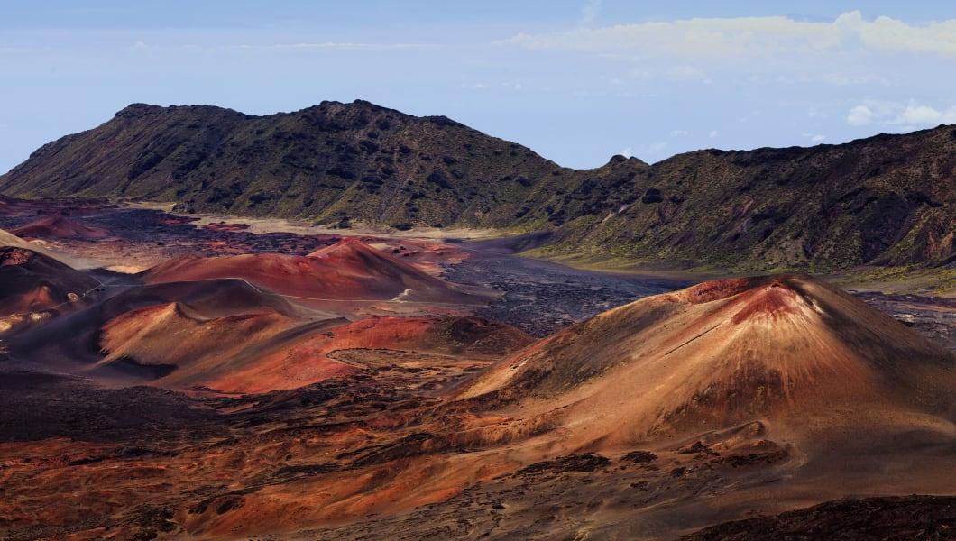 Haleakala National Park - 194.7KB