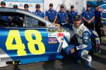 NASCAR via Getty Images