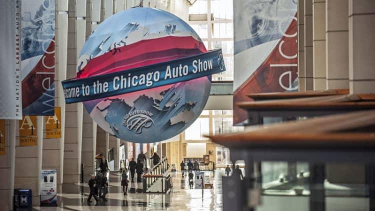 2019 Chicago Auto Show highlights | AutoVlog