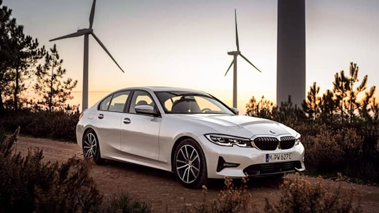 BMW updates 330e plug-in hybrid with XtraBoost performance