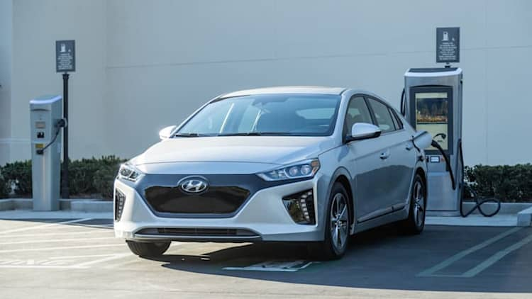 Hyundai performance boss hints at an Ionic Electric N