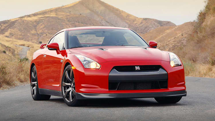 Nissan recalling GT-R, Infiniti crossovers over steering column issue