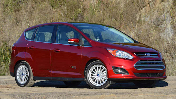 ford c max energi news and reviews autoblog. Black Bedroom Furniture Sets. Home Design Ideas